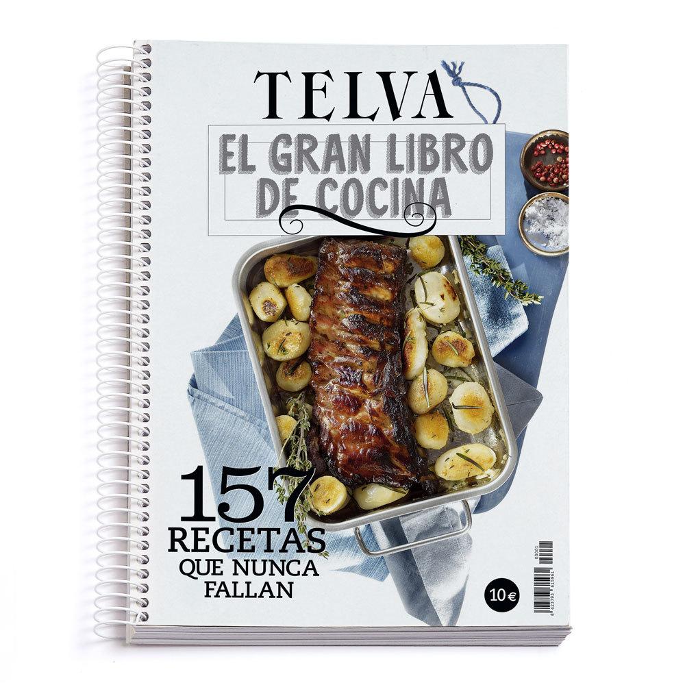 Con 157 recetas que nunca fallan, incluyendo los mejores y más...
