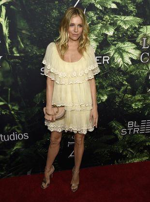 Sienna Miller inspira nuestro look del día