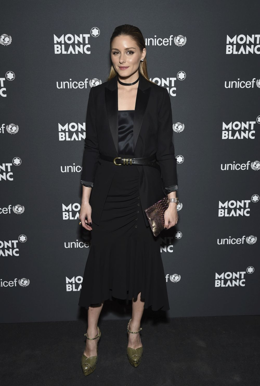 Olivia Palermo inspira nuestro look del día