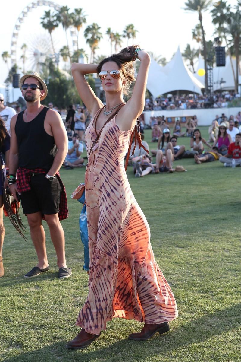 Coachella funciona, más que ningún otro festival, como generador de...