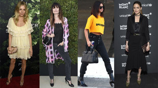 Fashion confess telva