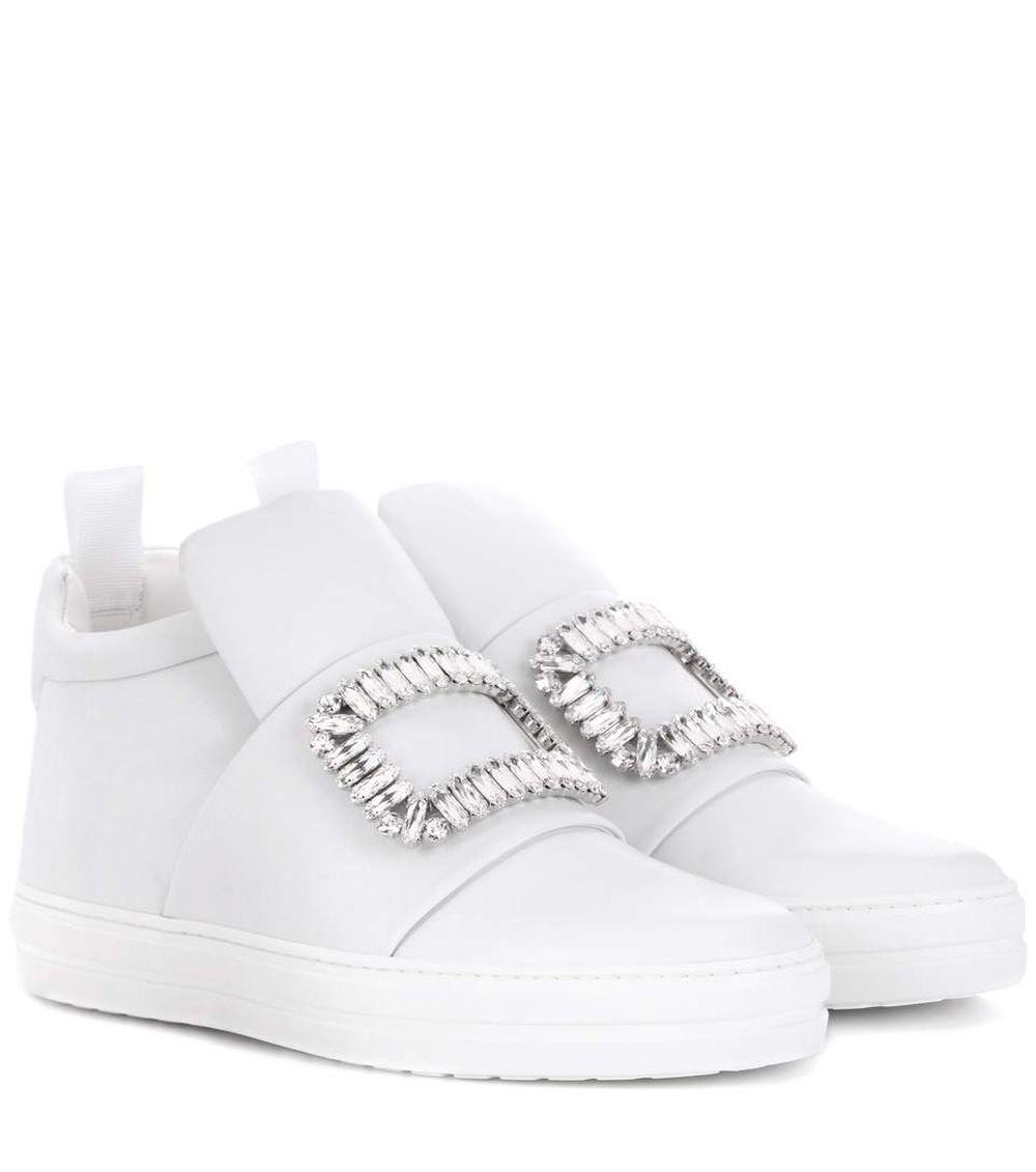 Sneakers joya. De Roger Vivier (c.p.v.)