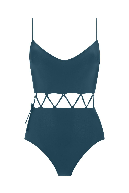 Mira la galería con los bikinis y bañadores que mejor se adaptan a...