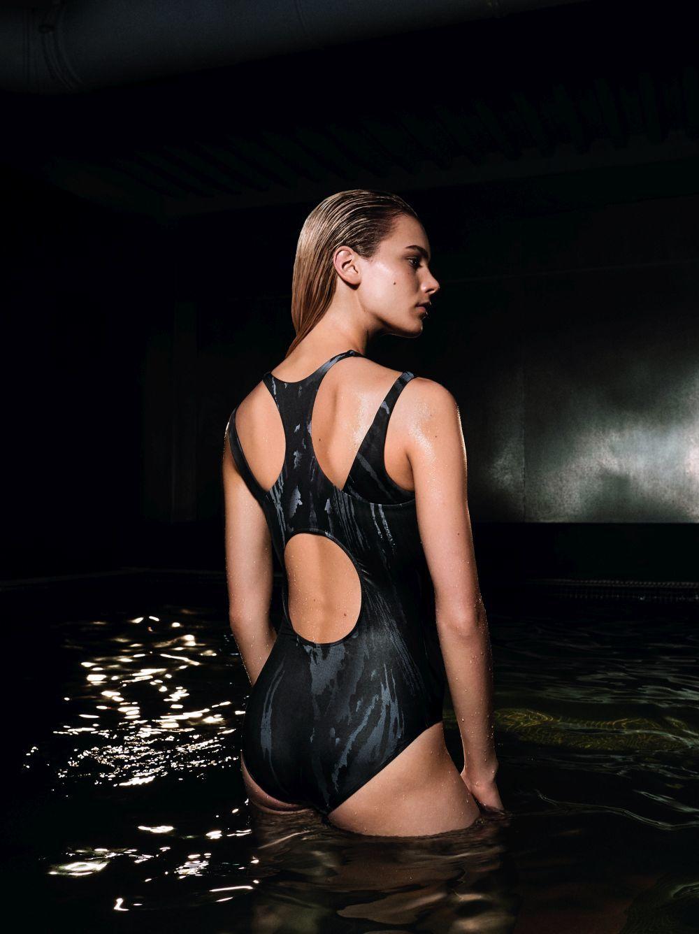 Lux Safari es lo nuevo de 'gymwear' de Oysho