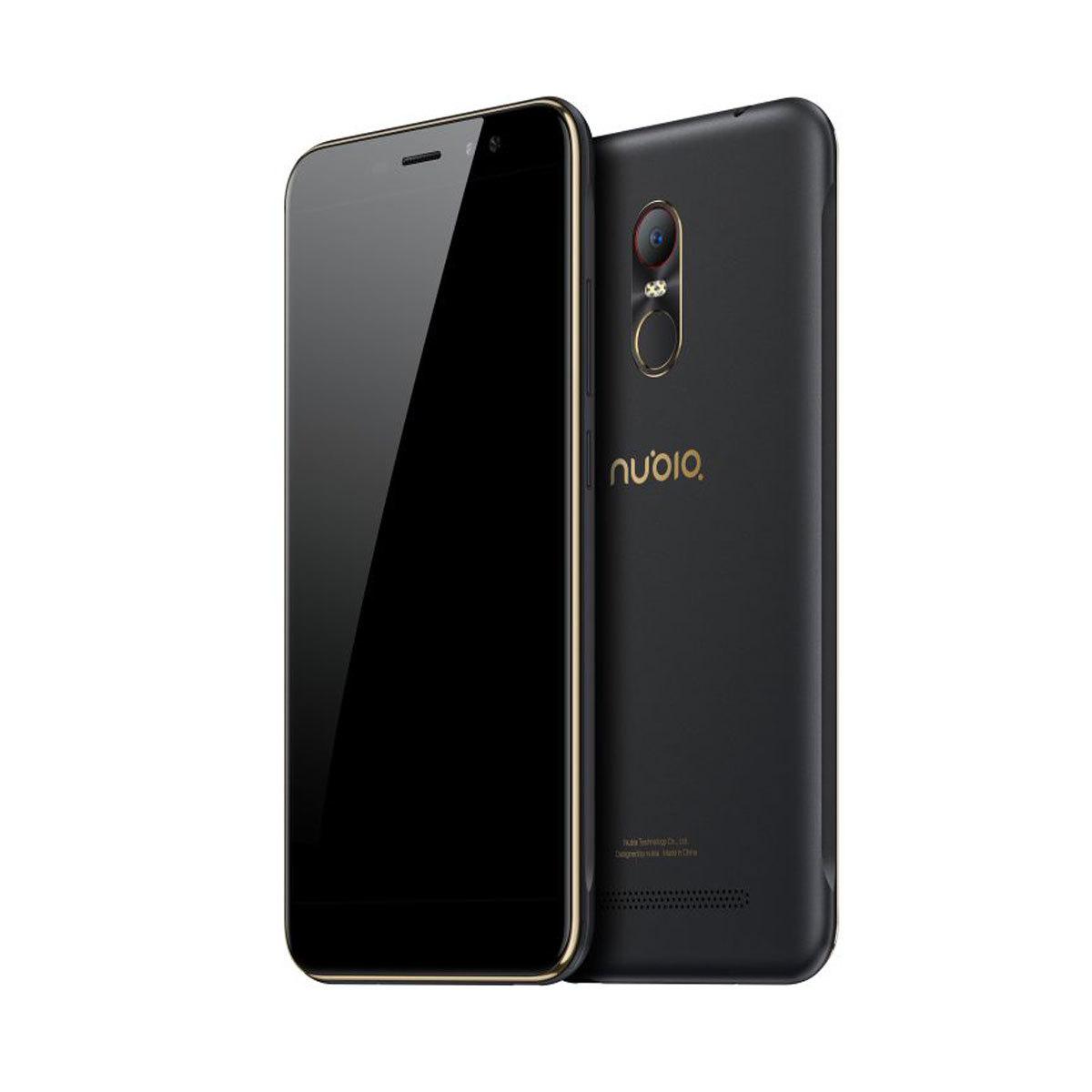 Además de una pantalla de 5,5 , este smartphone presume de una...