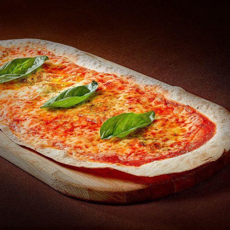 Las pizzas finísimas de Don Lisander