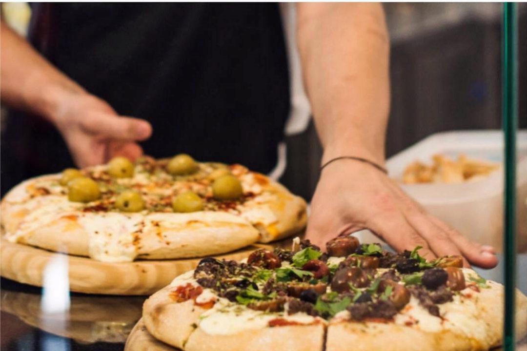 Picsa: La pizza más argentina.