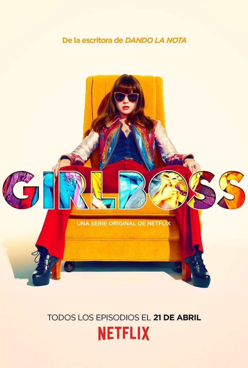 Girlsboss
