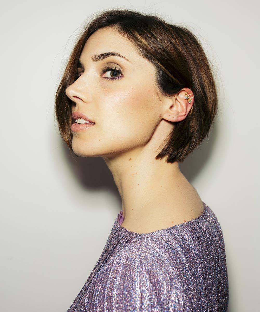 Corte de pelo a los 30 por Eva Villar.