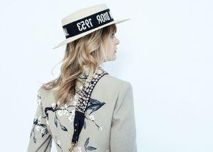 La colección cápsula de Dior que está inspirada en Japón