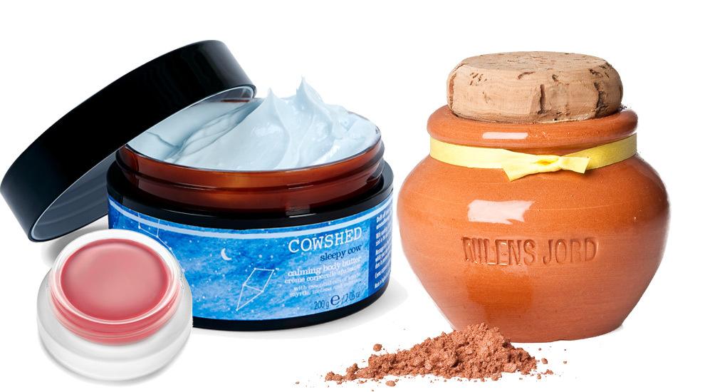 Colorete y bálsamo labial con color en crema Lip2Cheek de RMS (43...
