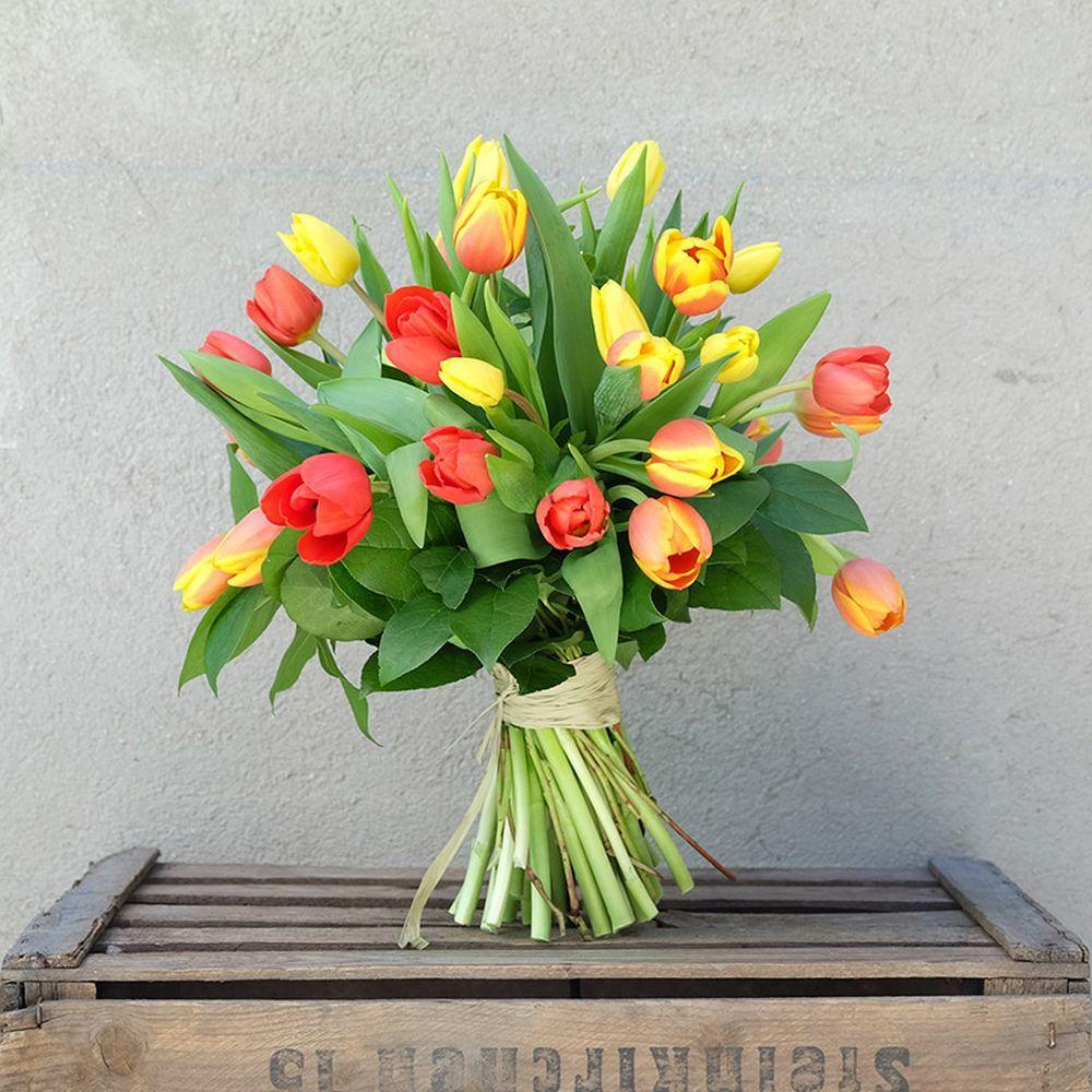 Flores para el d a de la madre 2017 d nde comprar los - Ramos de flores bonitos ...