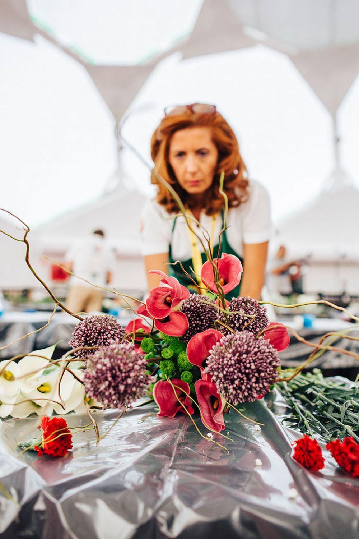 Flores para el d a de la madre 2017 d nde comprar los for Vivero los penotes
