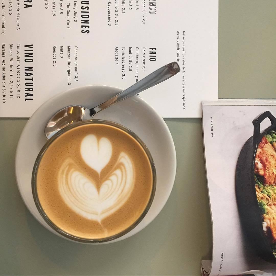'Toma Café'