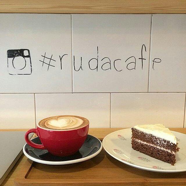 'Ruda Café'