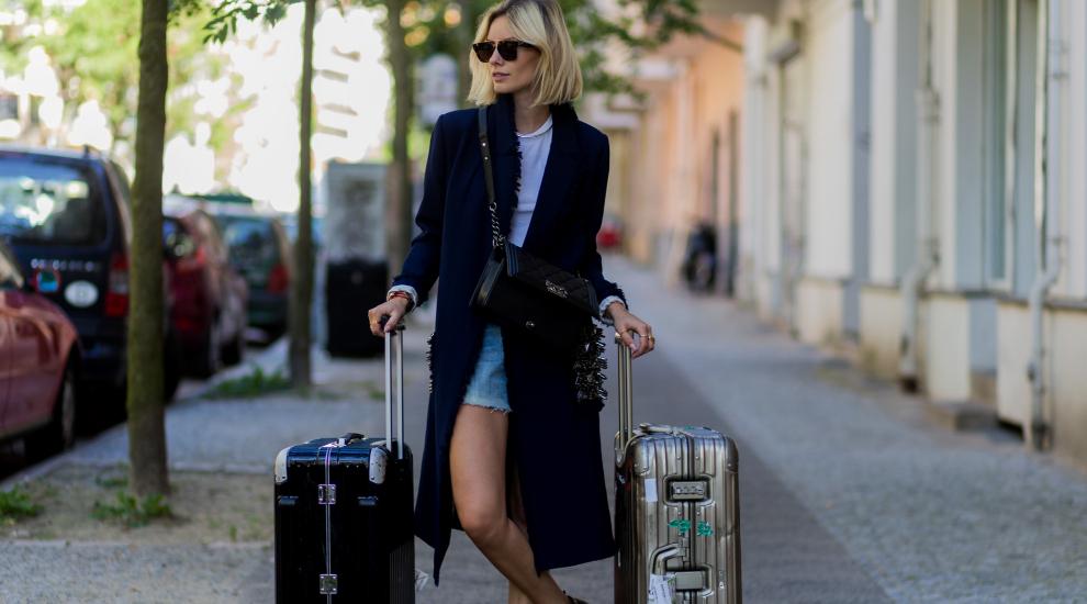 Un equipaje perfecto