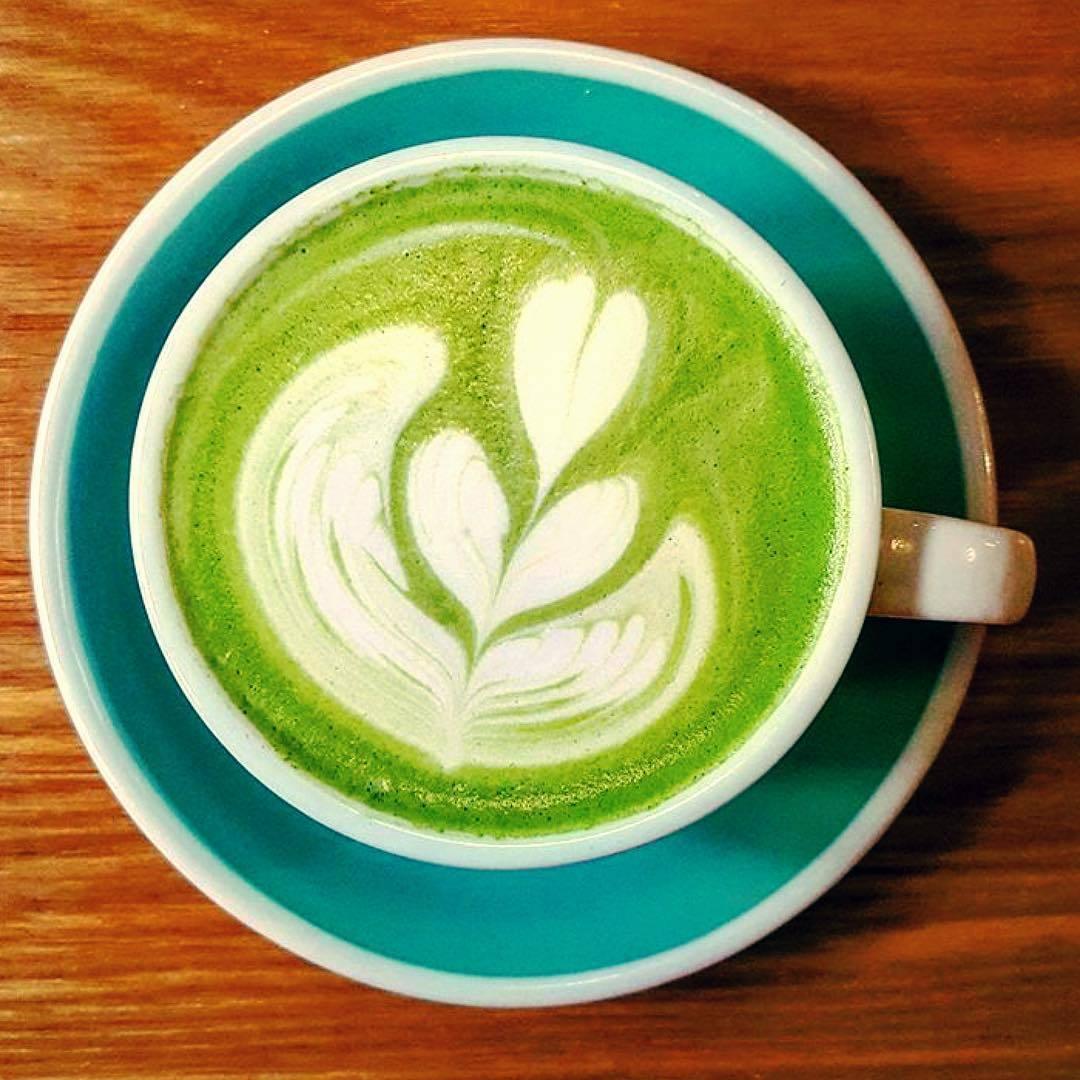 Pum Pum Cafe Carta