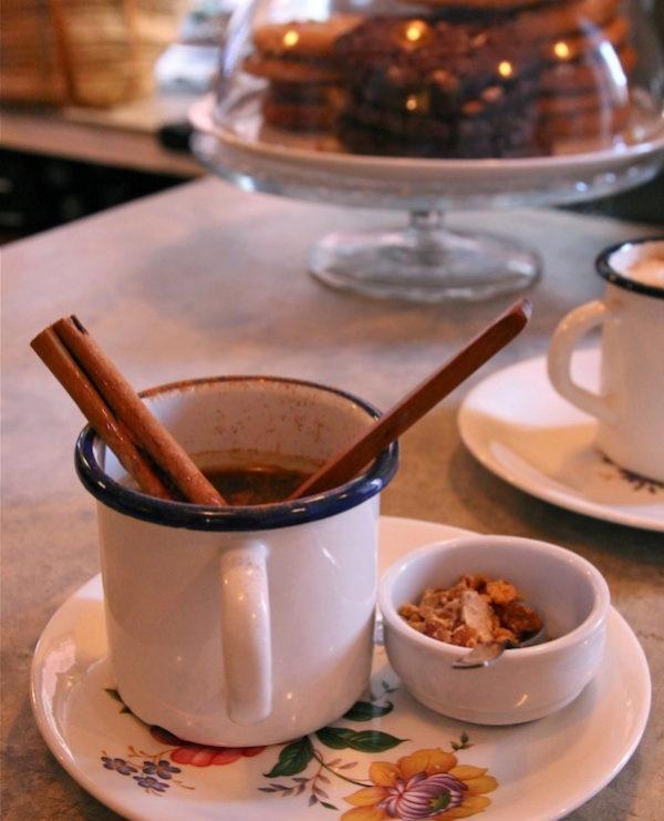 'Cafelito'