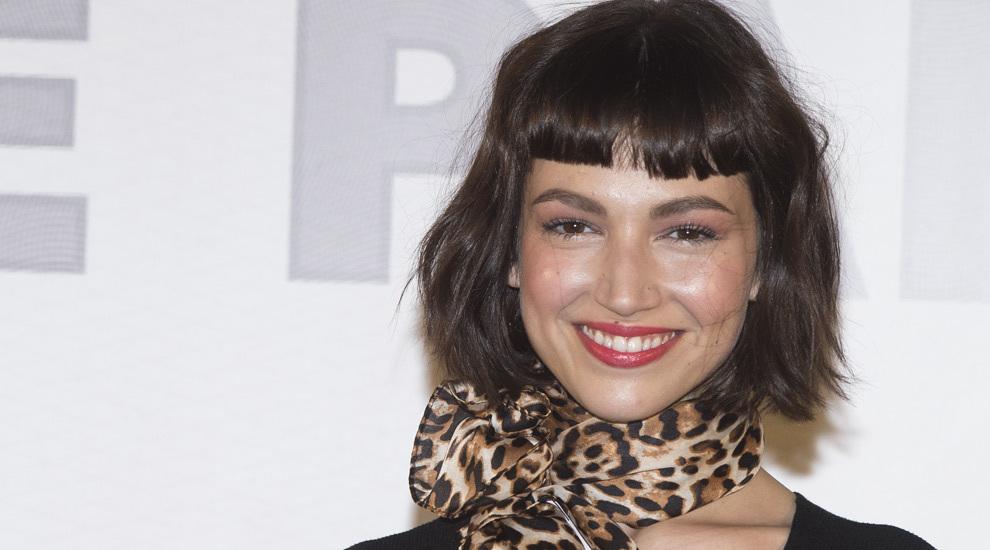 La actriz Úrsula Corberó arriesga y gana con su nuevo corte de pelo...