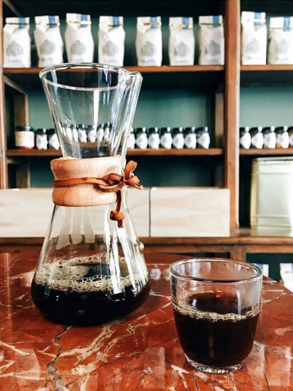 'Café Angelica'