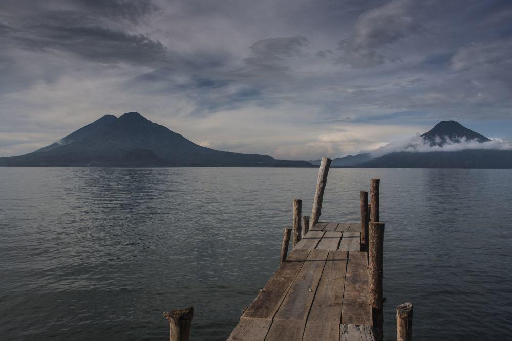 Honduras, Guatemala