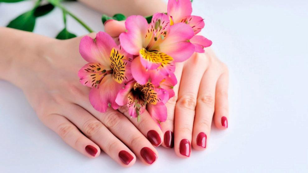Estos son los productos que necesitas para cuidar tus uñas | Telva.com