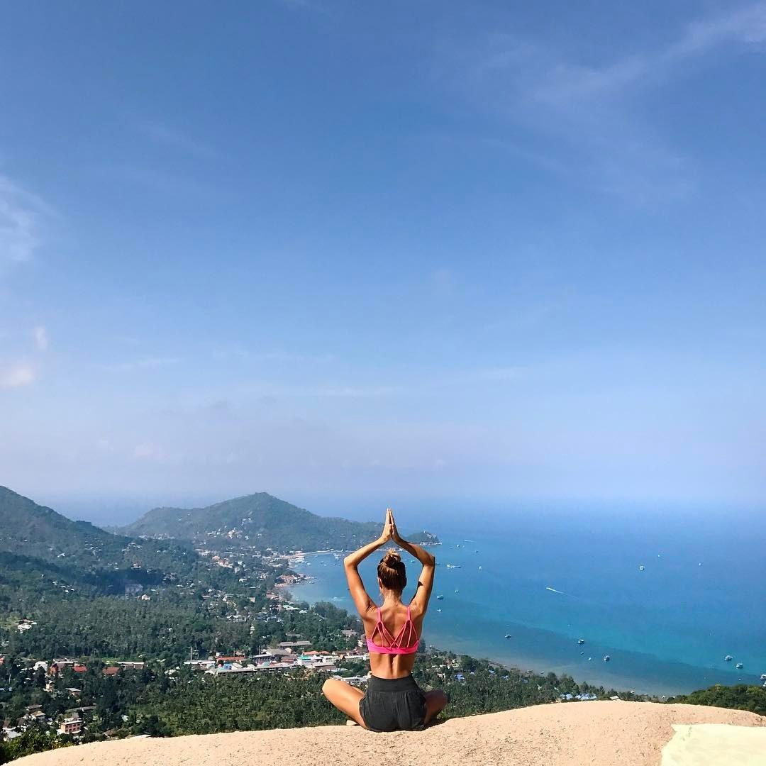 Conoce los mejores beneficios del yoga