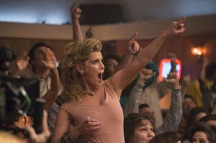 'Glow', la nueva producción de Netflix, nos trasladas hasta el...