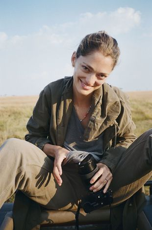 Sofía de Betak y su lente hiperestética nos descubren 24 destinos...
