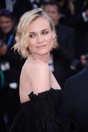 Diane Kruger en Cannes 2017
