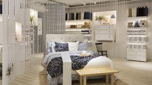 Ikea Temporary ha abierto sus piertas en Serrano.