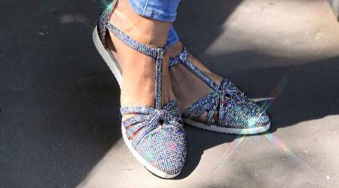 Nuevo calzado de la firma de Sarah Jessica Parker