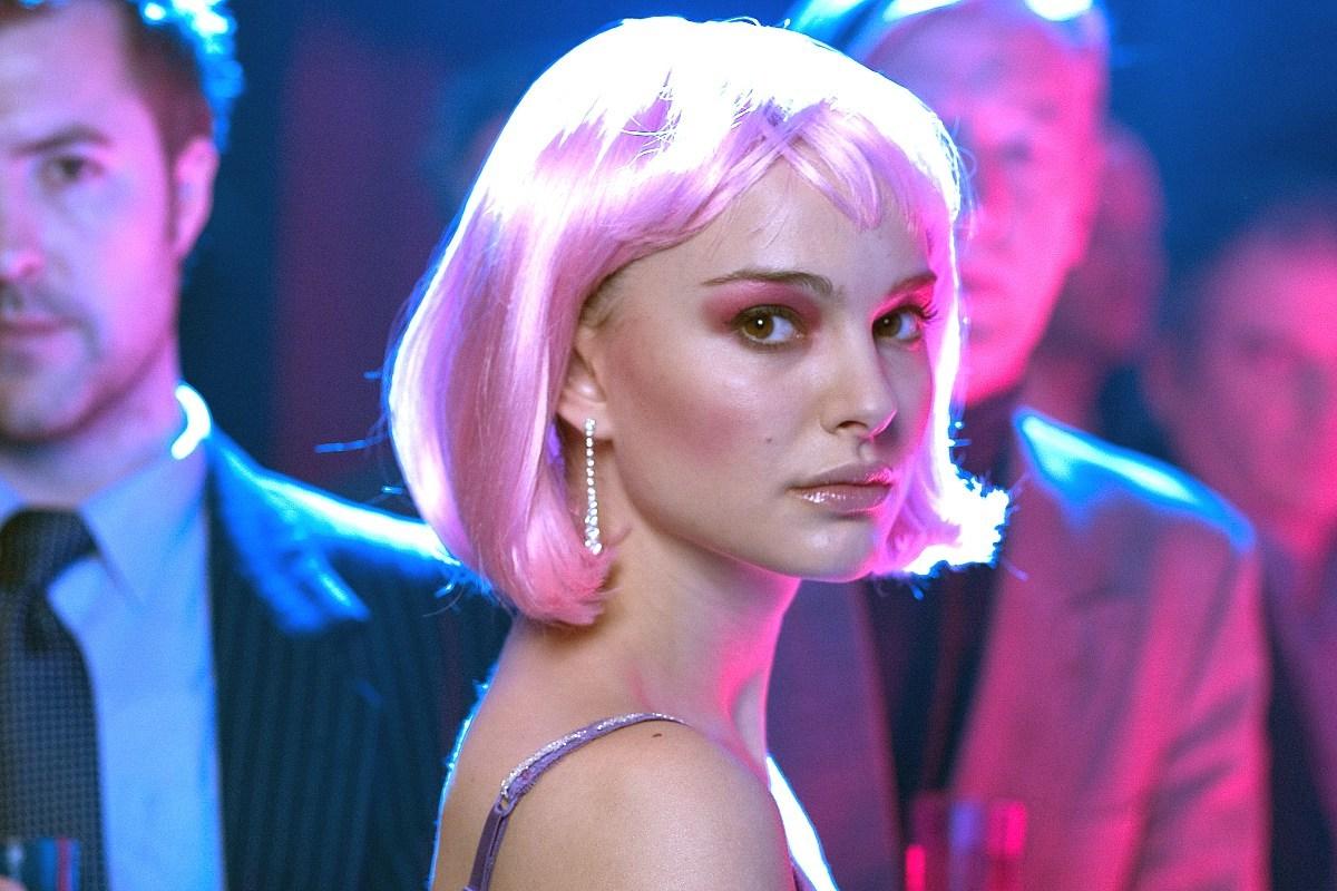 Natalie Portman, en 'Closer'