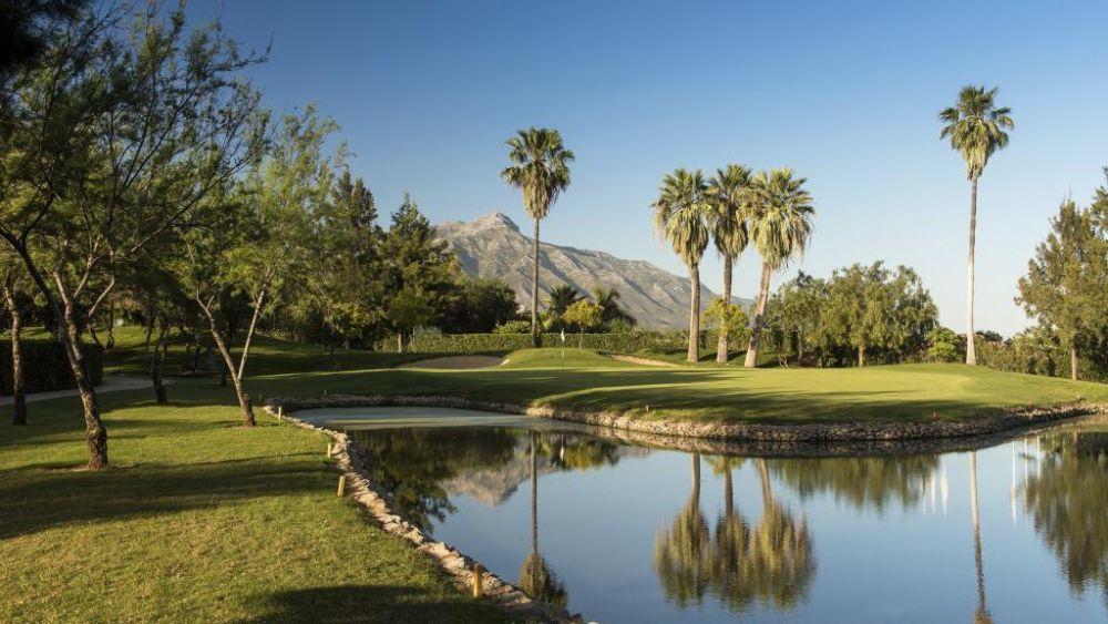 El Club de Niños del hotel Westin La Quinta , situado junto al spa y...