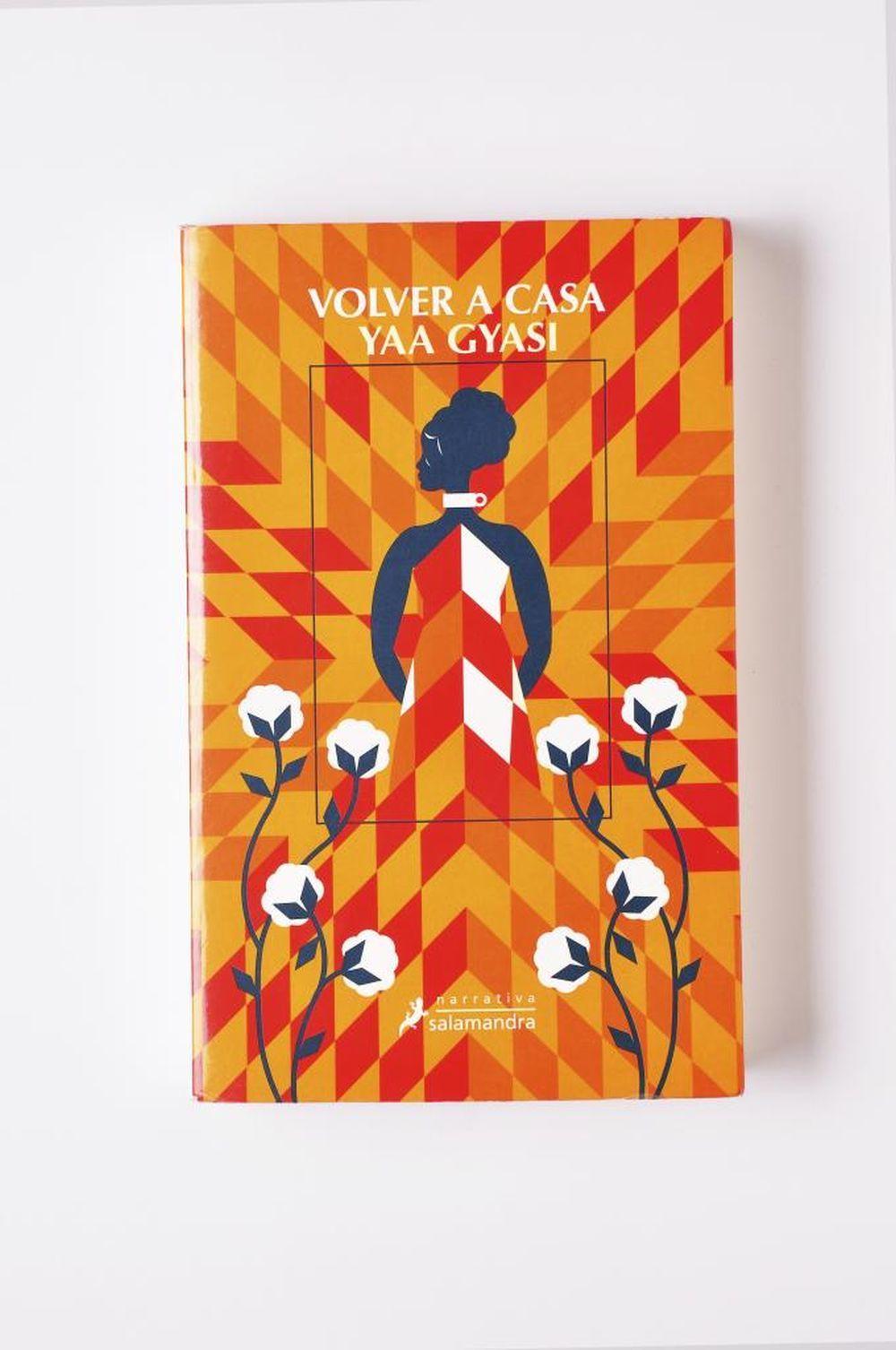 'Volver a casa', Yaa Gyasi