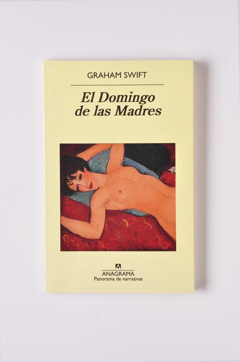 'El Domingo de las Madres', Graham Swift