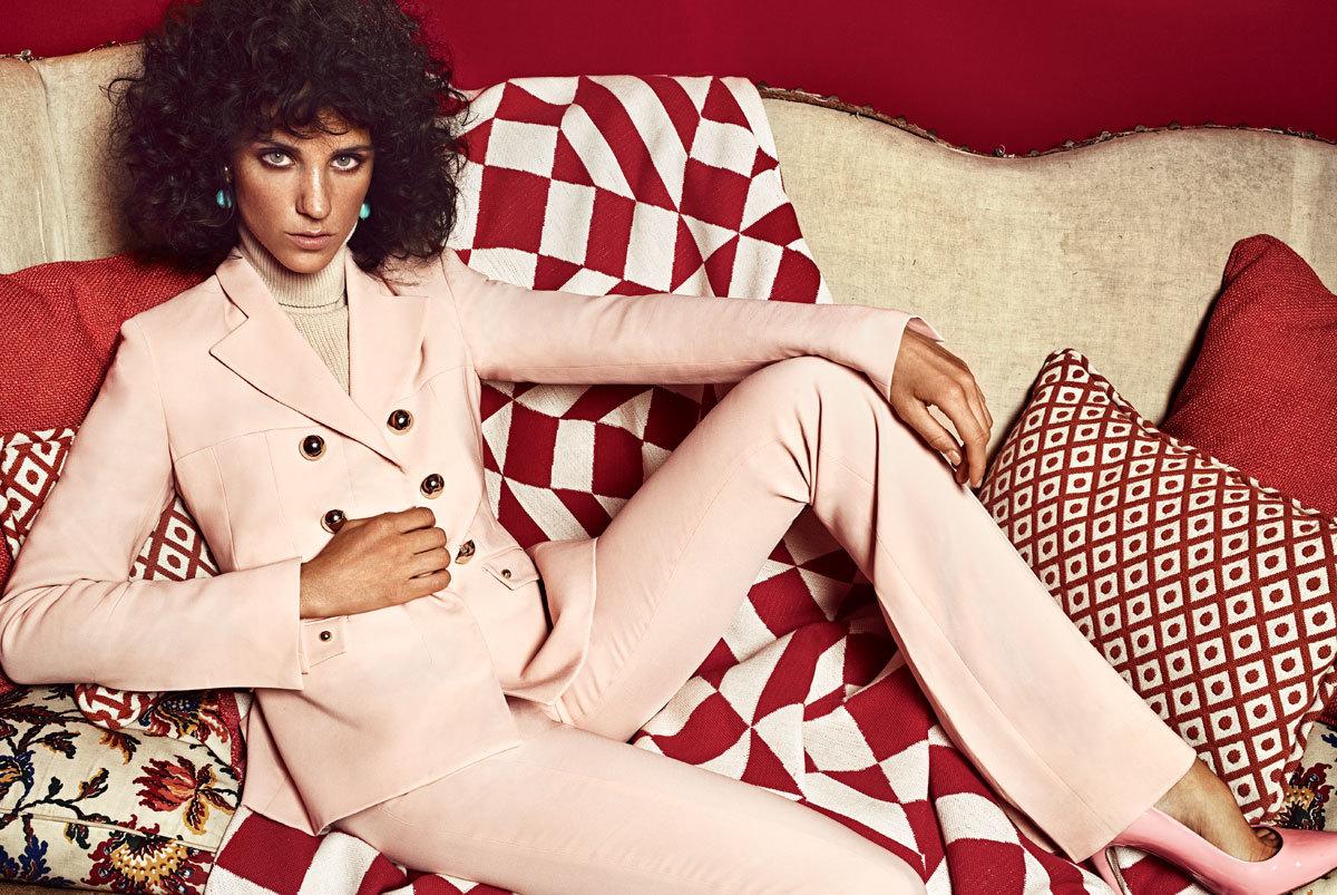 De diseño, vintage, low cost... los sofás tendencia que querrás...