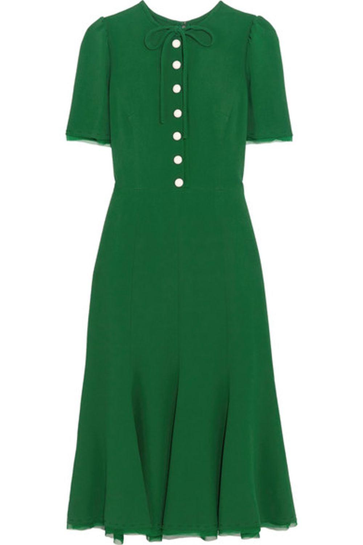 Vestido de  Dolce & Gabbana
