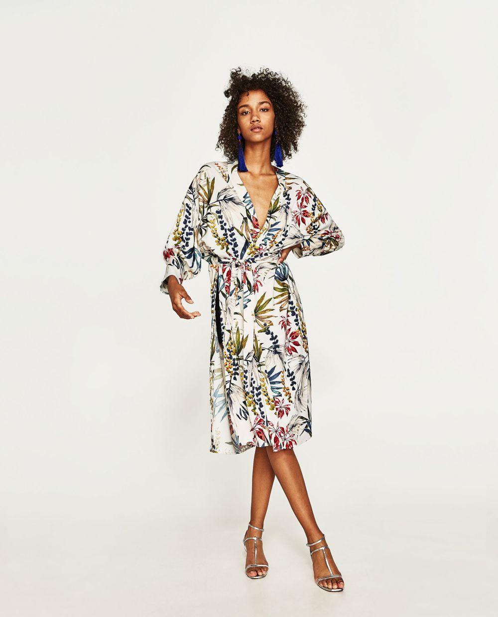Todas las prendas de Zara que querrás este verano.