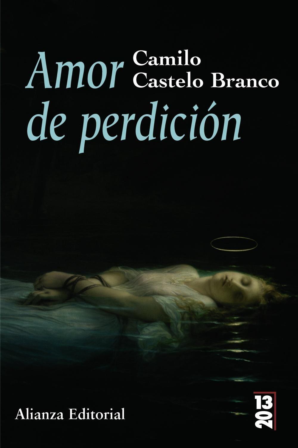 Amor de Perdición, por Camilo Castelo Branco
