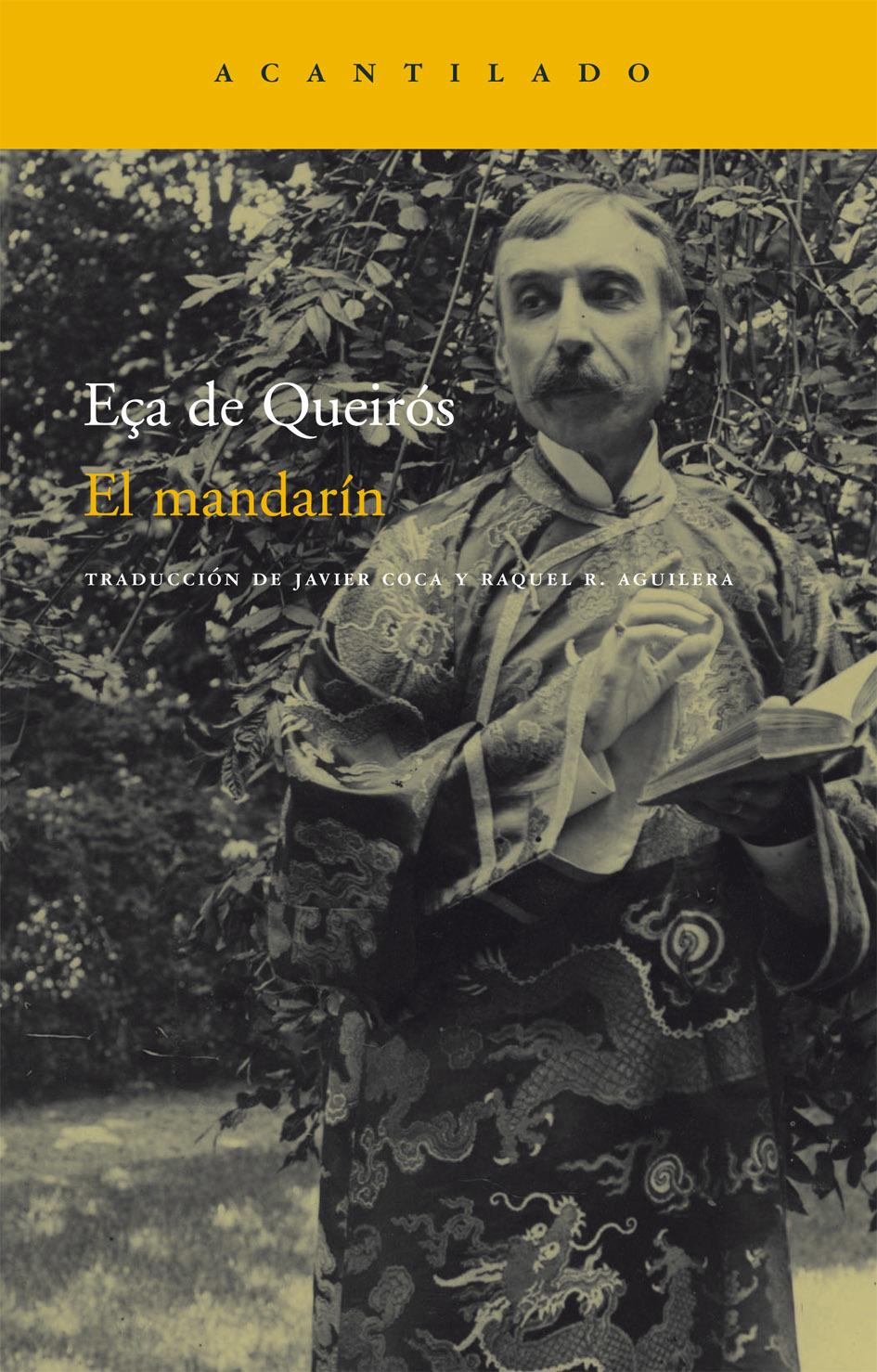 El Mandarín, por Jose María Eça de Querirós