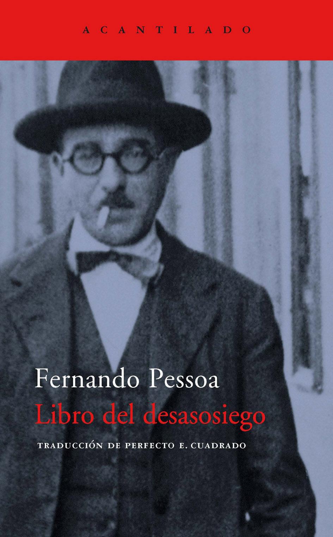 El Libro del Desasosiego, por Fernando Pessoa