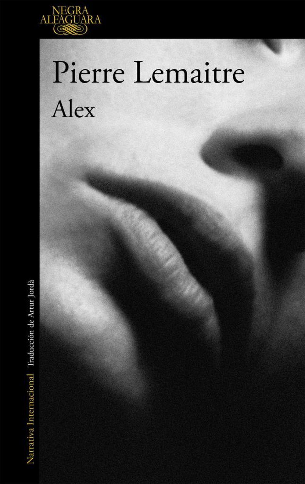 'Alex', de Pierre Lemaire