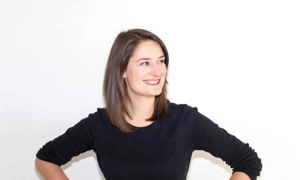 Heather Knight, directadora de la identidad de marca, el diseño y la...