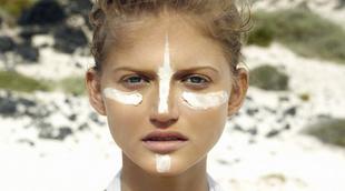 Protege tu piel frente a las lesiones provocadas por el sol.