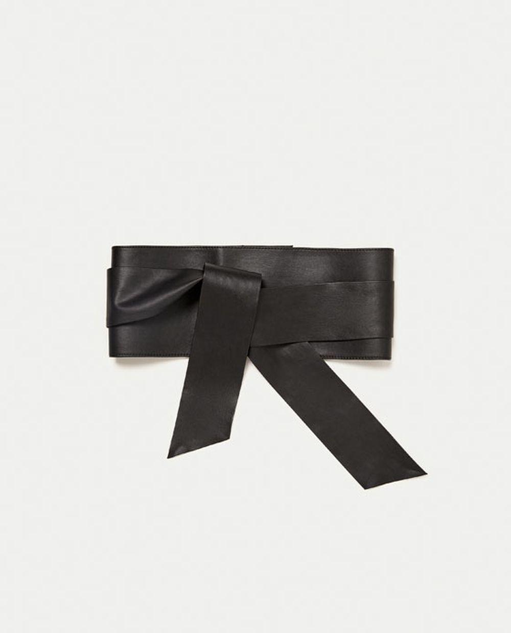 Fajín de Zara (17.95 euros).