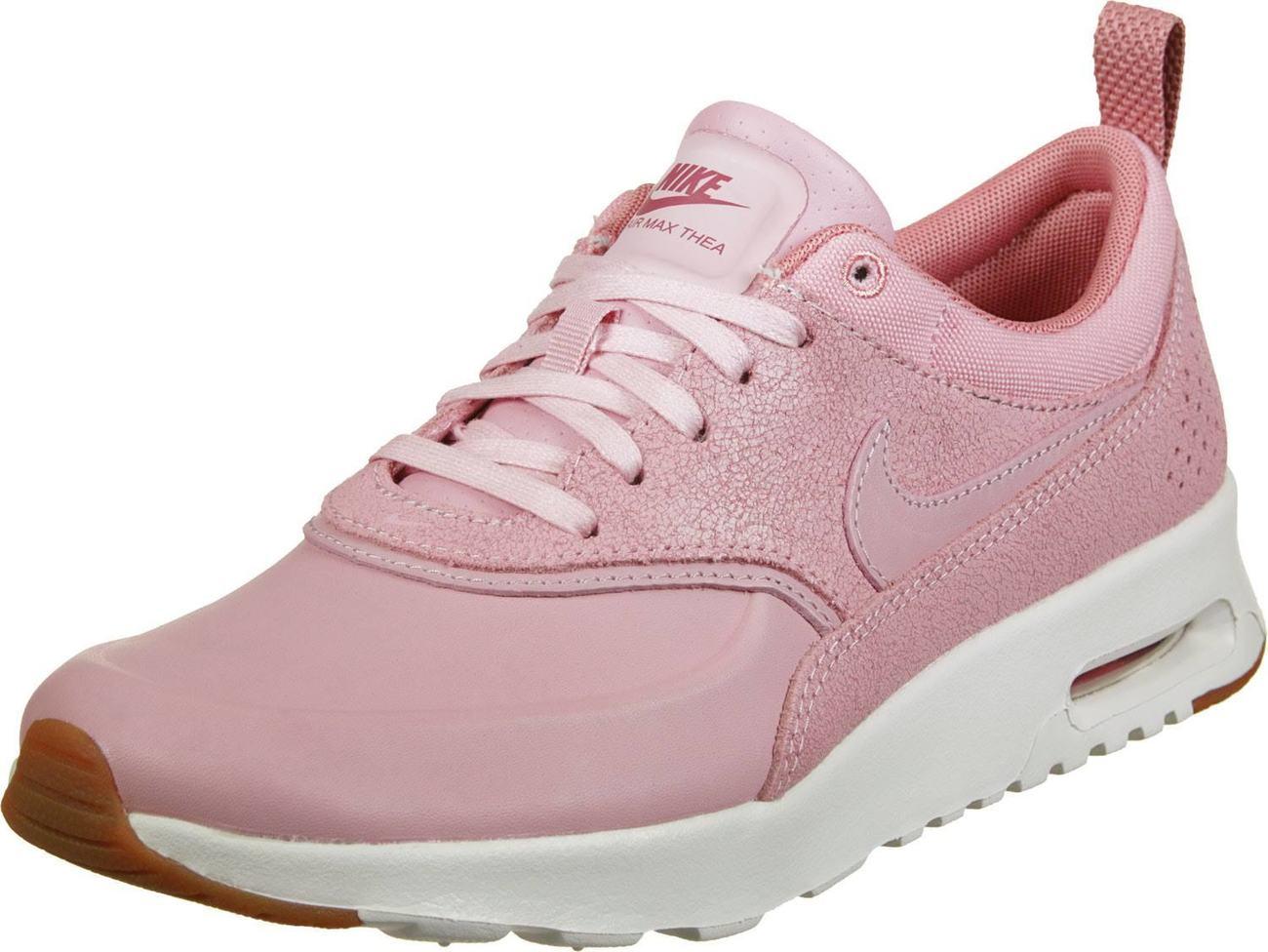 buy online 1609e 5aabc zapatilla rosa nike