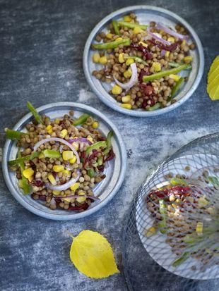 Cenas ligeras adelgaza de forma saludable y sin pasar hambre for Cenas frias ligeras