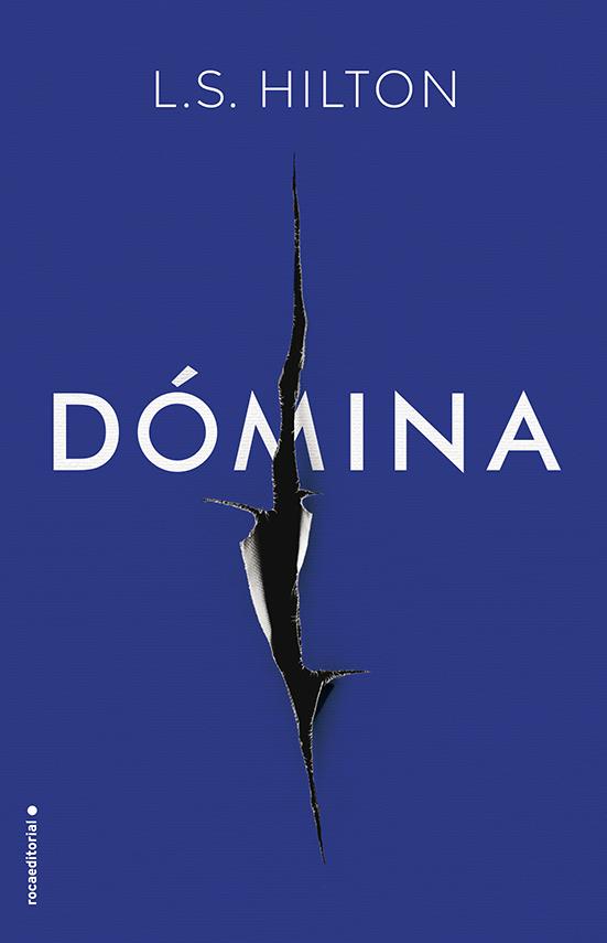 La segunda parte de Maestra, Dómina.