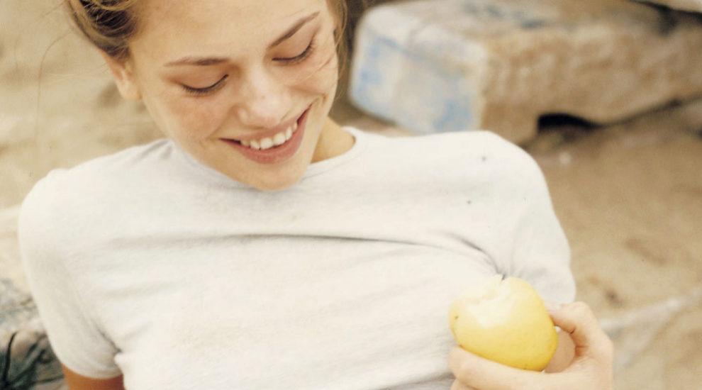 Algunas frutas tienen más contenido en azúcares pero no por ello,...